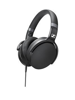 sennheiser-hd-430-over-ear-headphones-with-micnbspfor-apple-ios-black