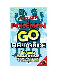 pokemon-go-pokemon-go-book