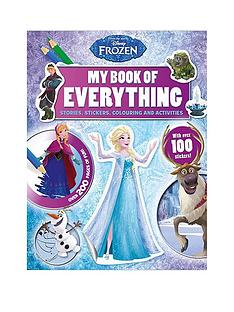 disney-frozen-my-book-of-everything