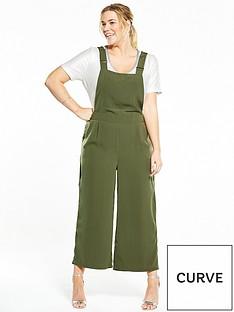 junarose-curvenbspoverall-jumpsuit-khaki