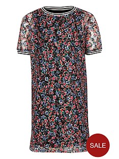river-island-girls-pink-floral-t-shirt-dress