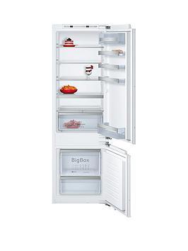 neff-ki6873f30g-55cmnbspintegrated-fridge-freezer-with-freshsense-white