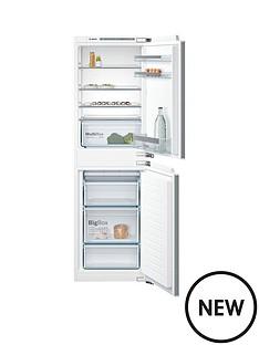 bosch-serie-4-kiv85vf30g-55cmnbspintegrated-fridge-freezer-whitenbsp