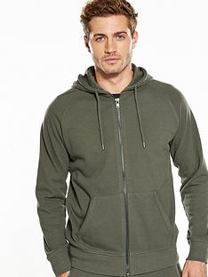 v-by-very-pique-hooded-top