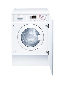 bosch-serie-4-wkd28351gb-integrated-1400-spinnbsp7kgnbspwash-4kgnbspdry-washer-dryer-with-activewatertradenbsptechnology-white