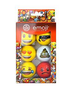 emoji-golf-balls