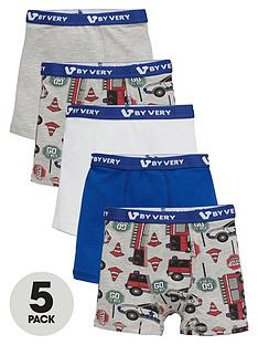 mini-v-by-very-toddler-boys-emergency-services-trunks-5-pack