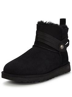 ugg-elva-buckle-ankle-boot