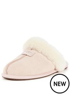 ugg-ugg-scuffette-ii-snake-slipper