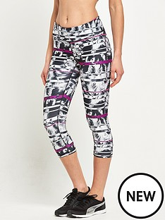 puma-feather-print-capri-tight