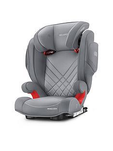 recaro-monza-nova-2-seatfix-group-23-car-seat-aluminium-grey