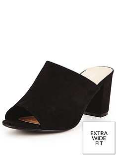 v-by-very-sara-extra-wide-fit-block-heeled-mule-black