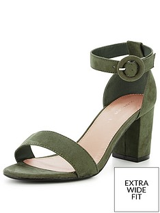 so-fabulous-extra-wide-fit-block-heeled-sandal-khaki