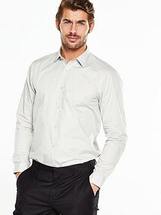 v-by-very-long-sleeve-tailored-shirt-grey