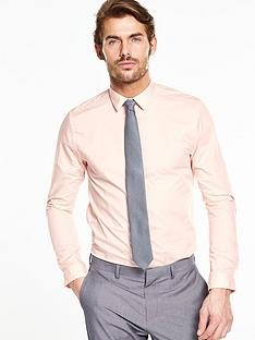 v-by-very-long-sleeve-slim-shirt-pink