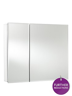 croydex-halton-double-door-bi-view-bathroom-cabinet