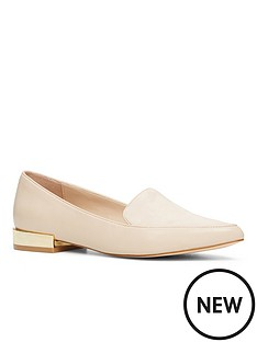 aldo-abbatha-pointy-toe-slip-on-brogue