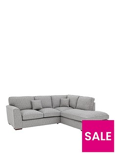 rio-standard-back-fabric-right-hand-corner-chaise-sofa