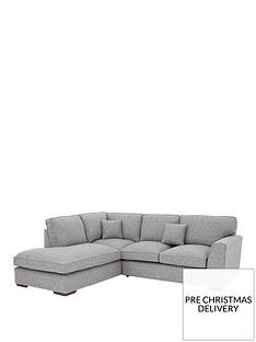 rio-fabric-left-hand-standard-back-corner-chaise-sofa