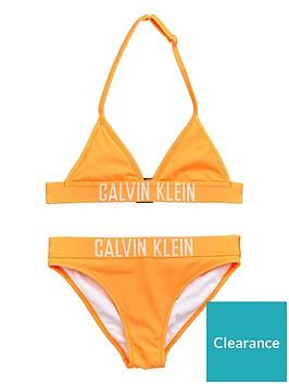 calvin-klein-girls-triangle-bikini-set