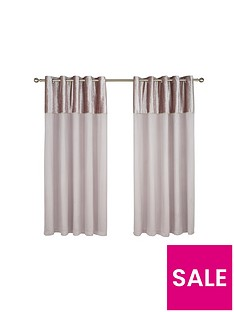 amelie-crushed-velvet-lined-eyelet-curtains