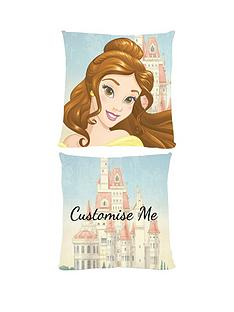 disney-belle-personalised-40cm-cushion