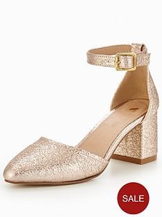 v-by-very-sparkle-metallic-block-heel-shoe-rose-gold