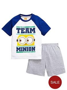 minions-boys-short-pyjamas