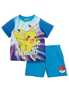 pokemon-boys-short-pyjamas