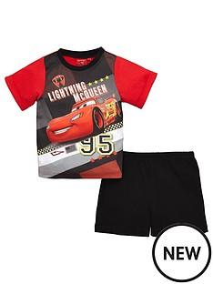 cars-short-pyjamas