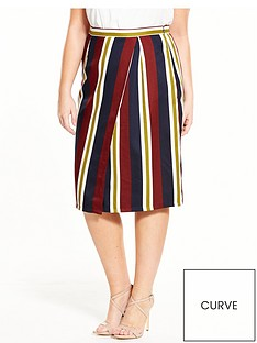 lovedrobe-curve-wrap-midi-skirt