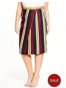 lovedrobe-curve-wrap-midi-skirt