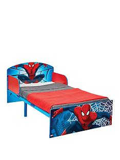 spiderman-toddler-bed-by-hello-home