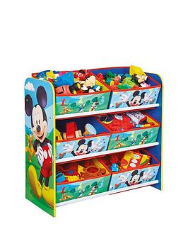 mickey-mouse-mickey-mouse-6-bin-storage-unit-by-hello-home