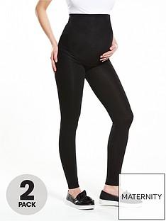 v-by-very-maternity-petite-leggings