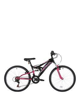 flite-taser-dual-suspension-24nbspgirls-bike