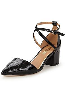 miss-kg-ava-two-part-court-shoe-black