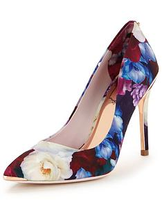 ted-baker-kaawap-court-shoe-blushing-bouquet-print