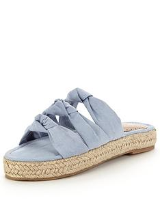 miss-kg-donna-bow-slip-on-sandal-blue