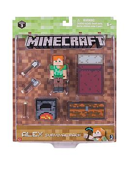 minecraft-alex-survival-pack