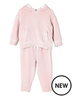 river-island-mini-girls-pink-hoodie-and-joggers-set