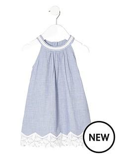 river-island-mini-girls-chambray-lace-hem-dress
