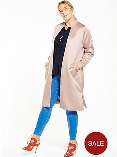lost-ink-curve-satin-bomber-jacket-pink