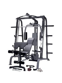 marcy-sm4000-smith-machine-amp-weight-bench