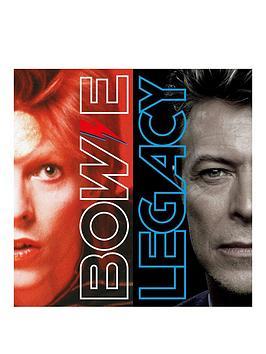 david-bowie-legacy-cd