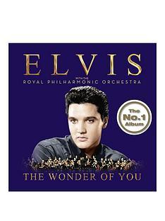 elvis-the-wonder-of-you-cd