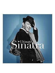 ultimate-sinatra-cd