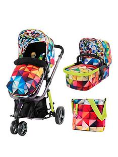 cosatto-giggle-3-in-1-pushchair-spectroluxe