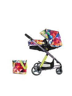cosatto-free-car-seatnbspwoop-2-in-1-pushchair-spectroluxenbspamp-port-group-0-car-seat