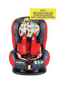 cosatto-moova-2-group-1-car-seat-monster-arcade